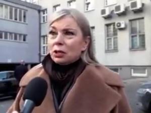 """[video] Bieńkowska: """"Mord polityczny spowodowany tym, co jedna strona w Polsce robi"""""""