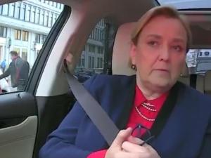 """[video] Róża Thun: """"Zaburzenia psychiczne są czymś niemal normalnym"""". Kuźniar próbuje łagodzić?"""