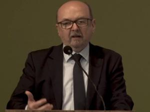 """Prof. Legutko o słowach Grzegorza Schetyny: """"To jest więcej niż nieprzyzwoitość. To granie śmiercią"""""""