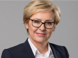 Jadwiga Wiśniewska: Post COP24 - debata w Brukseli