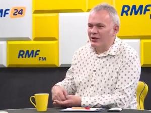 """[video] Mazurek do Neumanna: """"Gryzę się w język, żeby Panu nie powiedzieć, że jak człowiek ma zarzuty"""""""