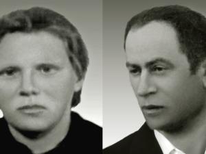 """Jutro państwowy pogrzeb państwa Zarzyckich. W ich domu ukrywali się """"Zapora"""" i """"Uskok"""""""