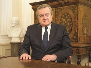 Min. Gliński odpowiada ws. ECS: Proponujemy utworzenie Działu Anny Walentynowicz