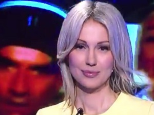 """Uczestniczka wydarzeń pod TVP: """"Nie zmieniłabym absolutnie niczego w zachowaniu wobec M. Ogórek"""""""