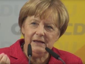 """Niemiecki dziennikarz: """"Merkel w Japonii - """"Jesteśmy prawie sąsiadami. Pomiędzy nami jest tylko Rosja"""""""""""