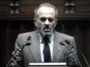 """[video] Kazimierz Świtoń: """"Na drugiej liście jest Pan Prezydent, jako agent Służby Bezpieczeństwa"""""""