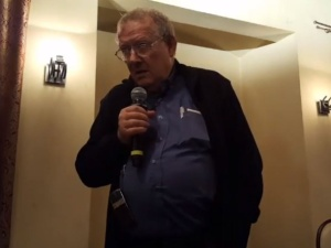 [video] Michnik zaskakująco o książce Tomasza Piątka: Moim zdaniem Macierewicz nie był agentem
