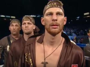 [video] Znany, polski bokser kończy karierę sportową. Zobacz najlepsze walki Andrzej Fonfary