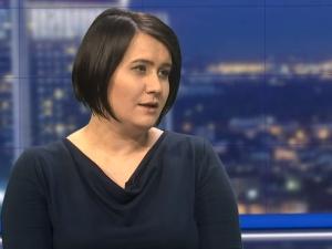 Anna Maria Siarkowska: Słowa premiera Izraela? Bez zdecydowanej reakcji skutki będą opłakane