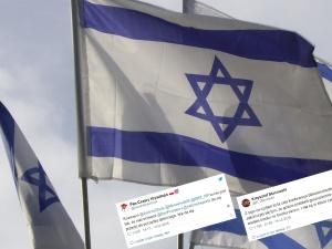 """""""Jedynym wyjściem odwołanie posiedzenia V4 w Izraelu"""". Burza w sieci po Konferencji Bliskowschodniej"""