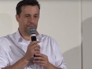 Jacek Matysiak: Witold Gadowski w zatoce San Francisco…