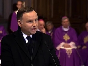 [video] PAD o Janie Olszewskim: Walczył o Polskę, w której ma zwyciężać uczciwość, nie cynizm i draństwo