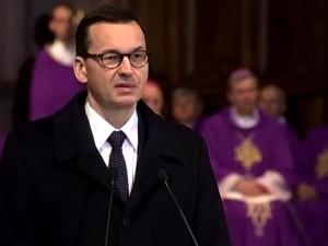 """[video] PMM: Premier Olszewski świadczył przez całe życie o tym, że pełna niepodległość jest możliwa"""""""