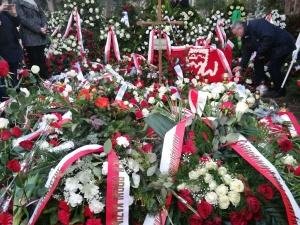 [Nasza Fotorelacja] Pogrzeb śp. premiera Jana Olszewskiego