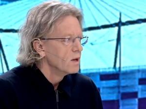 """[video] Mieszkowski: """"Patetycznie czcimy Żołnierzy Wyklętych którzy są bandytami"""". Ostra reakcja w studio"""