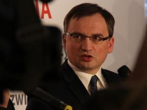 Minister Ziobro o Stefanie Michniku: Zło nazywa się z imienia i nazwiska