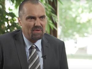 [Wideo] Ambasador Polski w Szwajcarii analizuje konferencję w Paryżu: Antysemickich uwag nie słyszę