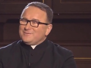 """Witold Gadowski o napaści na ks. Kowalskiego: """"Źle wybrali cel prowokacji"""""""