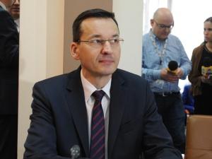 Konstytucja dla biznesu  w Radzie Dialogu Społecznego