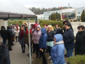 """Dzień Kobiet nie dla wszystkich. Kobiecy strajk w Plati Polska: """"Nie chcemy pracować za miskę ryżu!"""""""