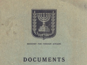 [Z USA dla Tysol.pl] Biniecki, Murawska: Ustawa S.447 a porozumienie luksemburskie [Izrael-Niemcy]