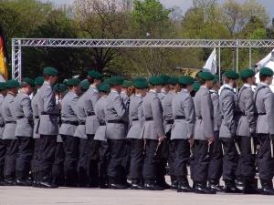 W Bundeswehrze większa liczba prawicowych żołnierzy niż wcześniej szacowano. Gmyz komentuje