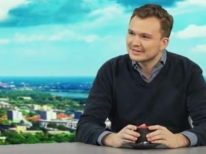 """Facebook usunął materiał Stefana Tompsona o symbolu polskiego Ruchu Oporu: """"Niezgodne ze stadardami..."""""""