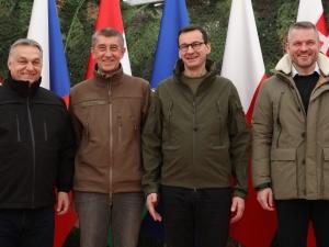 """[video] 20. rocznica przystąpienia Polski do NATO. Premier: """"Sojusz ma pewną unikatową cechę..."""""""