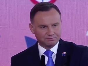 [video] Prezydent na 20-lecie Polski w NATO: W 1939 roku Polska też była w sojuszu. Polacy muszą czuć...