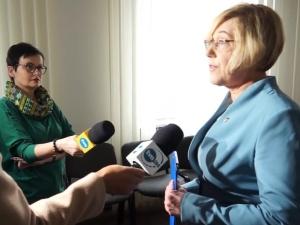 Radni KO chcieli odwołać małopolską kurator. Rada miasta zagłosowała przeciwko