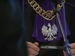 Były rzecznik prasowy Legii Warszawa usłyszał wyrok za zabójstwo żony