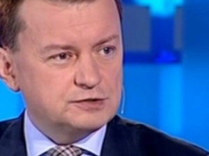 Mariusz Błaszczak: Polska znalazła się w szóstce liderów NATO