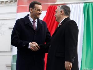 Dziś najważniejsze święto narodowe Węgrów. Premier: Ta przyjaźń trwa już ponad tysiąc lat