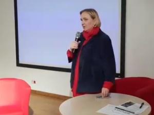"""[video] Róża Thun o Polsce w Unii Europejskiej: """"Jest tym problemem, który ciąży na całości"""""""