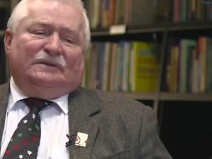 """Dorota Kania ujawnia. Lech Wałęsa do milicjantów: """"Dziś musimy się bronić przed ekstremą Solidarności"""""""