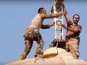 Biały Dom potwierdza: Państwo Islamskie nie posiada już żadnego terytorium w Syrii