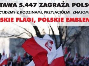 Jacek Matysiak: Protest Polonii Amerykańskiej...