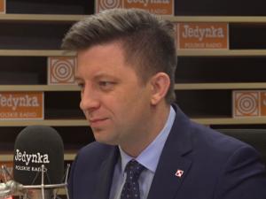 M. Dworczyk komentuje rzekomą dymisję Minister Finansów: Odwrócenie uwagi od problemów Koalicji Europ.