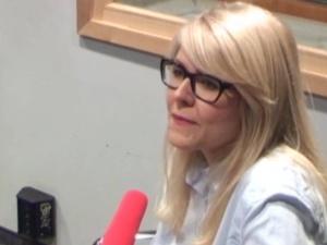 Renata Grochal: Dlaczego partner R. Biedronia ma pierwsze miejsce na liście? Czy to nie jest nepotyzm?
