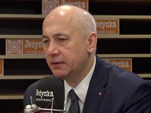 J. Brudziński: Niktnie da wam tyle, ile Platforma Obywatelska i Grzegorz Schetyna obieca