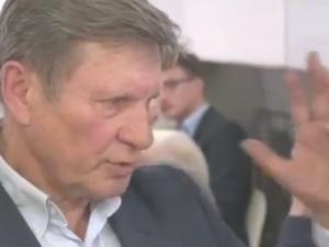 """[video] Balcerowicz dramatycznie: """"Bastion przejęty. Przez pisowców. Najgorszy pesymista nie przewidywał"""""""