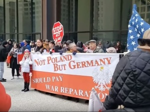 Jacek Matysiak: Protokoły Mędrków Nowej Zawodówki i protest Polonii…