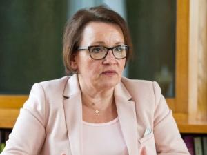 Anna Zalewska pożegna się z teką ministra. Jest nazwisko potencjalnego następcy