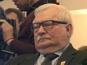 """Wałęsa udostępnia film z Urbanem. Cenckiewicz: """"Ludzie źli sięprzyciągają"""""""