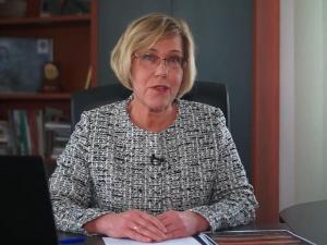 """Barbara Nowak: """"Wśród nauczycieli są osoby, które nie mają świadomości, że za strajk się nie płaci..."""""""