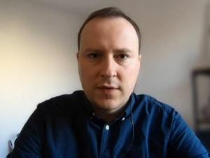"""Marcin Makowski: Barack Obama miał przemawiać z Tuskiem, okazał się """"za drogi"""""""