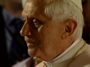 Benedykt XVI: Pedofilia narodziła się wraz z rewolucją 1968 r.