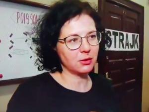 """[video] Nauczycielka dla TVN24: """"Zdecydowaliśmy, że nie odbędzie sięklasyfikacja"""""""