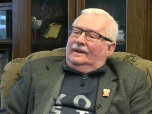 """Wałęsa: """"Stałem na czele walki w 1970r., wykonałem parę nieprawdopodobnych akcji, ale byłem zbyt odważny"""""""
