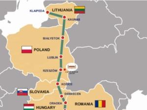 Łańcut: 10 państw, w tym Białoruś, podpisało wniosek o włączenie Via Carpatia do sieci TEN-T